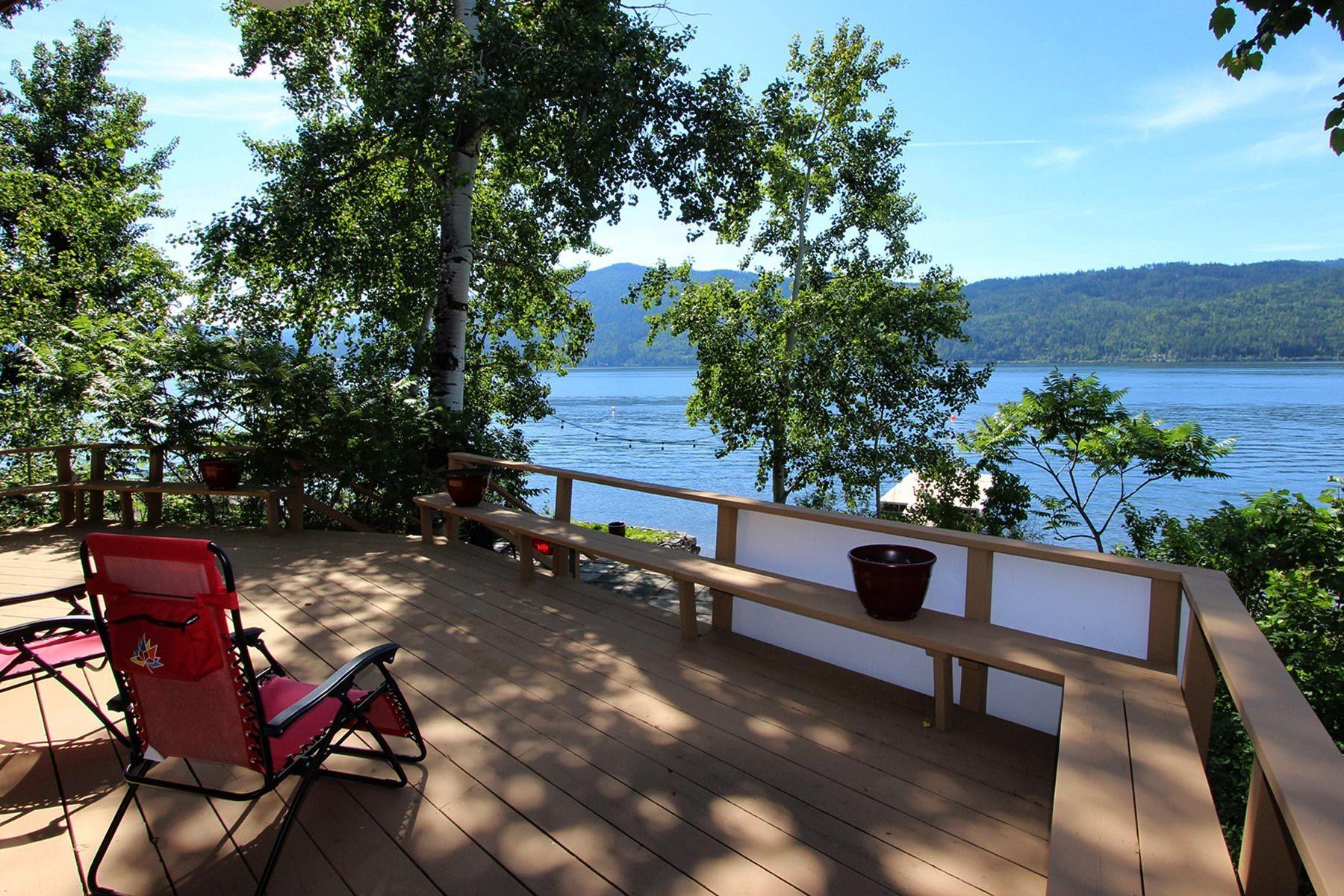 Photo 29: Photos: 18 6102 Davis Road: Magna Bay House for sale (North Shuswap)  : MLS®# 10202825