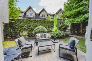 """Photo 20: 33 8415 CUMBERLAND Place in Burnaby: The Crest Townhouse for sale in """"Ashcombe"""" (Burnaby East)  : MLS®# R2583137"""