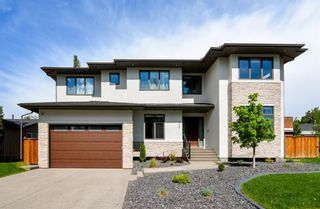 Main Photo: 9427 Paliswood Way SW in Calgary: Palliser Detached for sale : MLS®# A1117956