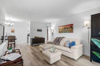 """Main Photo: 111 2255 W 5TH Avenue in Vancouver: Kitsilano Condo for sale in """"La Villa Fiorta"""" (Vancouver West)  : MLS®# R2564241"""