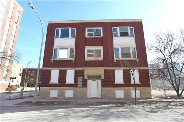Main Photo: 377 Carlton Street in Winnipeg: Industrial / Commercial / Investment for sale (9A)  : MLS®# 202103900