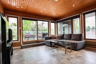 Photo 29: 46 Newbury Crescent in Winnipeg: Tuxedo Residential for sale (1E)  : MLS®# 202113189