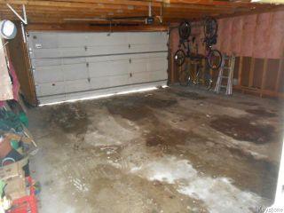 Photo 14: 813 Dominion Street in WINNIPEG: West End / Wolseley Residential for sale (West Winnipeg)  : MLS®# 1404052