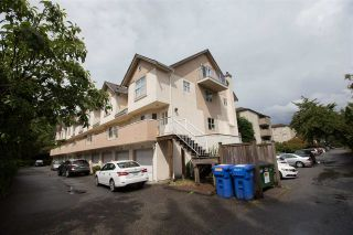 Photo 19: 206 8600 WESTMINSTER HIGHWAY in Richmond: Brighouse Townhouse for sale : MLS®# R2081754