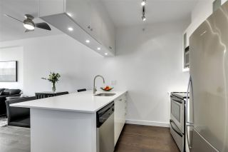"Photo 9: 1305 1238 BURRARD Street in Vancouver: Downtown VW Condo for sale in ""Alatdena"" (Vancouver West)  : MLS®# R2557932"