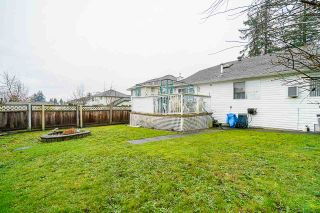 Photo 30: 15901 88A Avenue in Surrey: Fleetwood Tynehead House for sale : MLS®# R2535986