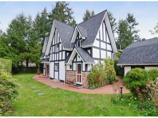 """Photo 1:  in Langley: Brookswood Langley House for sale in """"Brookswood"""" : MLS®# F1308119"""