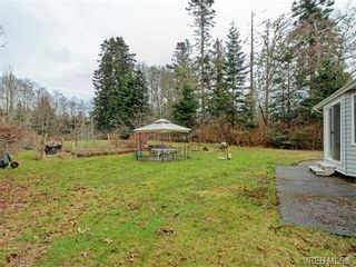 Photo 20: 2035 Maple Ave in SOOKE: Sk Sooke Vill Core House for sale (Sooke)  : MLS®# 751877
