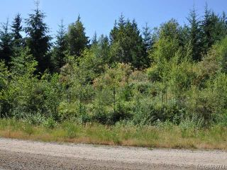 Photo 10: LOT 2 THORPE ROAD in QUALICUM BEACH: PQ Qualicum North Land for sale (Parksville/Qualicum)  : MLS®# 662774