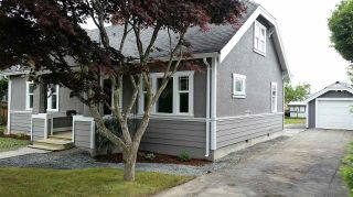 Photo 1: 9660 WILLIAMS Street in Chilliwack: Chilliwack N Yale-Well House for sale : MLS®# R2172166