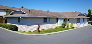 Photo 3: 10 22308 124th AVENUE in BRANDY WYND: Home for sale : MLS®# R2383704
