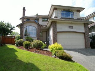 Photo 1: 8425 215 St. in Langley: Forest Hills House for sale : MLS®# F1413435