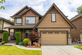 Main Photo: 10380 SLATFORD Place in Maple Ridge: Albion House for sale : MLS®# R2612387