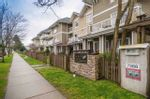 """Main Photo: 1 7388 MACPHERSON Avenue in Burnaby: Metrotown Townhouse for sale in """"ACAIA GARDENS"""" (Burnaby South)  : MLS®# R2573921"""