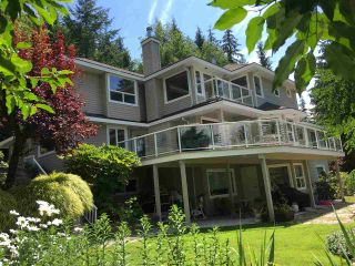 Photo 33: 260 ALPINE Drive: Anmore House for sale (Port Moody)  : MLS®# R2562585