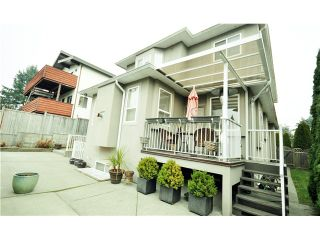 Photo 19: 7871 CUMBERLAND ST - LISTED BY SUTTON CENTRE REALTY in Burnaby: East Burnaby House for sale (Burnaby East)  : MLS®# V1102281