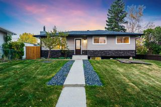 Photo 32: 820 Avonlea Place SE in Calgary: Acadia Detached for sale : MLS®# A1153045