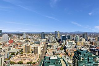 Photo 41: DOWNTOWN Condo for sale : 4 bedrooms : 550 Front St #3102 in San Diego