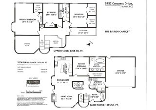 Photo 32: 5252 CRESCENT Drive in Delta: Hawthorne House for sale (Ladner)  : MLS®# R2587630