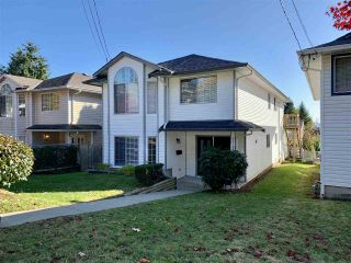 Photo 1: 33136 BEST AVENUE in Mission: Mission BC House for sale : MLS®# R2416401