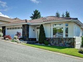 Photo 6: 3631 Panorama Ridge in COBBLE HILL: ML Cobble Hill House for sale (Malahat & Area)  : MLS®# 640960