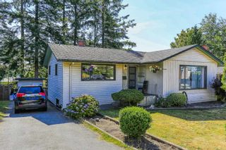 Photo 1: 1232 PARKER Street: White Rock House for sale (South Surrey White Rock)  : MLS®# R2384020