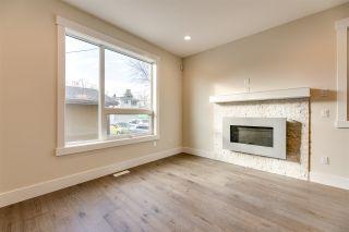 Photo 11: 11429 80 Avenue in Edmonton: Zone 15 House Half Duplex for sale : MLS®# E4202010