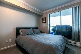 """Photo 11: 1803 6611 SOUTHOAKS Crescent in Burnaby: Highgate Condo for sale in """"GEMINI"""" (Burnaby South)  : MLS®# R2048456"""
