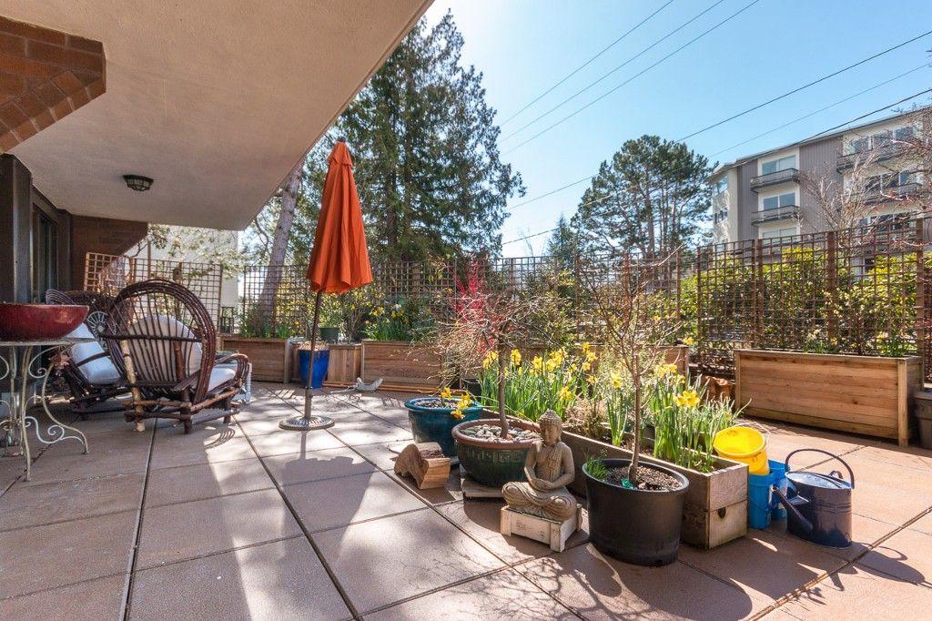 Photo 12: Photos: 105 1375 Newport Avenue in Victoria: Condo for sale : MLS®# 376044