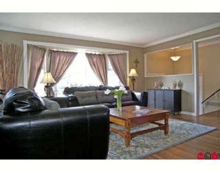 """Photo 4: 15435 95TH Avenue in Surrey: Fleetwood Tynehead House for sale in """"Berkshire Park"""" : MLS®# F2807317"""