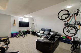 Photo 17: 336 Cranfield Common SE in Calgary: Cranston Row/Townhouse for sale : MLS®# A1096539