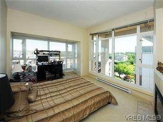 Photo 11: 608 827 Fairfield Rd in VICTORIA: Vi Downtown Condo for sale (Victoria)  : MLS®# 575913