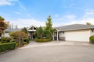"""Photo 1: 23107 80 Avenue in Langley: Fort Langley House for sale in """"Forest Knolls"""" : MLS®# R2623785"""