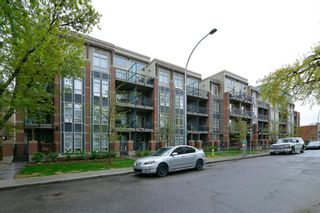 Photo 16: 221 323 20 Avenue SW in Calgary: Mission Apartment for sale : MLS®# A1056985