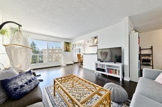 Photo 4: 401 4455D Greenview Drive NE in Calgary: Greenview Apartment for sale : MLS®# A1131157