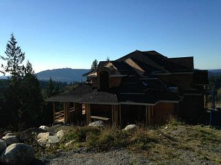 Photo 6: 2030 RIDGE MOUNTAIN Drive: Anmore Land for sale (Port Moody)  : MLS®# V1117326