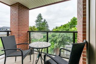 "Photo 16: 204 19730 56 Avenue in Langley: Langley City Condo for sale in ""Madison"" : MLS®# R2408139"