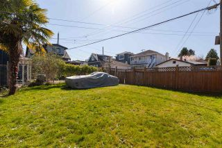 Photo 17: 3126 E 17TH Avenue in Vancouver: Renfrew Heights House for sale (Vancouver East)  : MLS®# R2567938