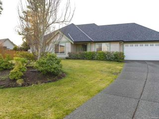 Photo 41: 619 OLYMPIC DRIVE in COMOX: CV Comox (Town of) House for sale (Comox Valley)  : MLS®# 721882
