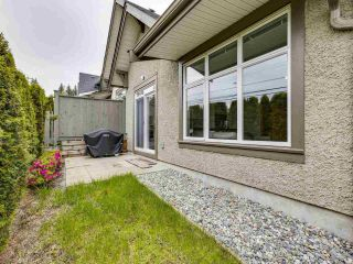 """Photo 18: 14 3400 DEVONSHIRE Avenue in Coquitlam: Burke Mountain Townhouse for sale in """"Colborne Lane"""" : MLS®# R2571443"""
