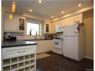 Photo 6: 647 Ashburn Street in Winnipeg: West End / Wolseley Residential for sale (West Winnipeg)  : MLS®# 1615292