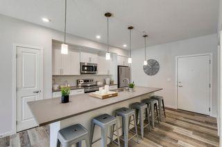 Photo 6: 122 4350 Seton Drive SE in Calgary: Seton Apartment for sale : MLS®# A1128044