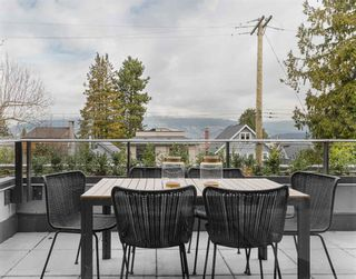 """Photo 25: 202 3639 W 16TH Avenue in Vancouver: Point Grey Condo for sale in """"The Grey"""" (Vancouver West)  : MLS®# R2561367"""