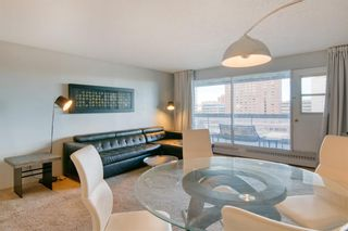 Photo 6: 1006 221 6 Avenue SE in Calgary: Downtown Commercial Core Apartment for sale : MLS®# A1148715