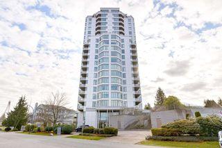 "Main Photo: 205 13880 101 Avenue in Surrey: Whalley Condo for sale in ""ODYSSEY TOWER"" (North Surrey)  : MLS®# R2537263"