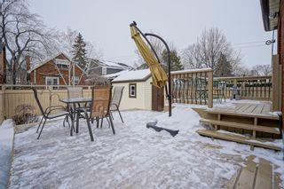 Photo 41: 17 Alpine Avenue in Hamilton: House for sale : MLS®# H4046661