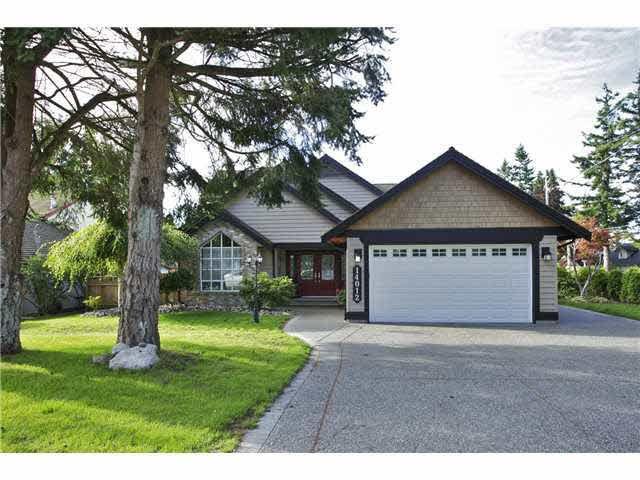 Photo 1: Photos: 14012 COLDICUTT Avenue: White Rock House for sale (South Surrey White Rock)  : MLS®# F1451146