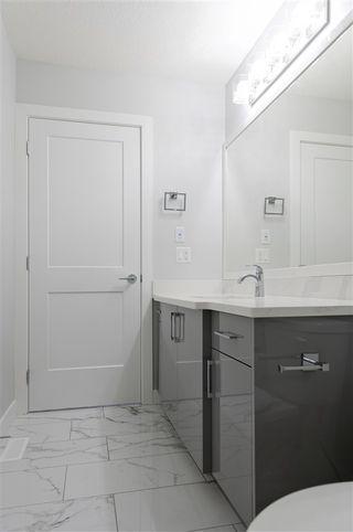 Photo 32: 3627 2 Street in Edmonton: Zone 30 House Half Duplex for sale : MLS®# E4228108