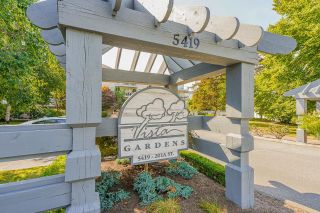 """Main Photo: 311 5419 201A Street in Langley: Langley City Condo for sale in """"Vista Gardens"""" : MLS®# R2605957"""