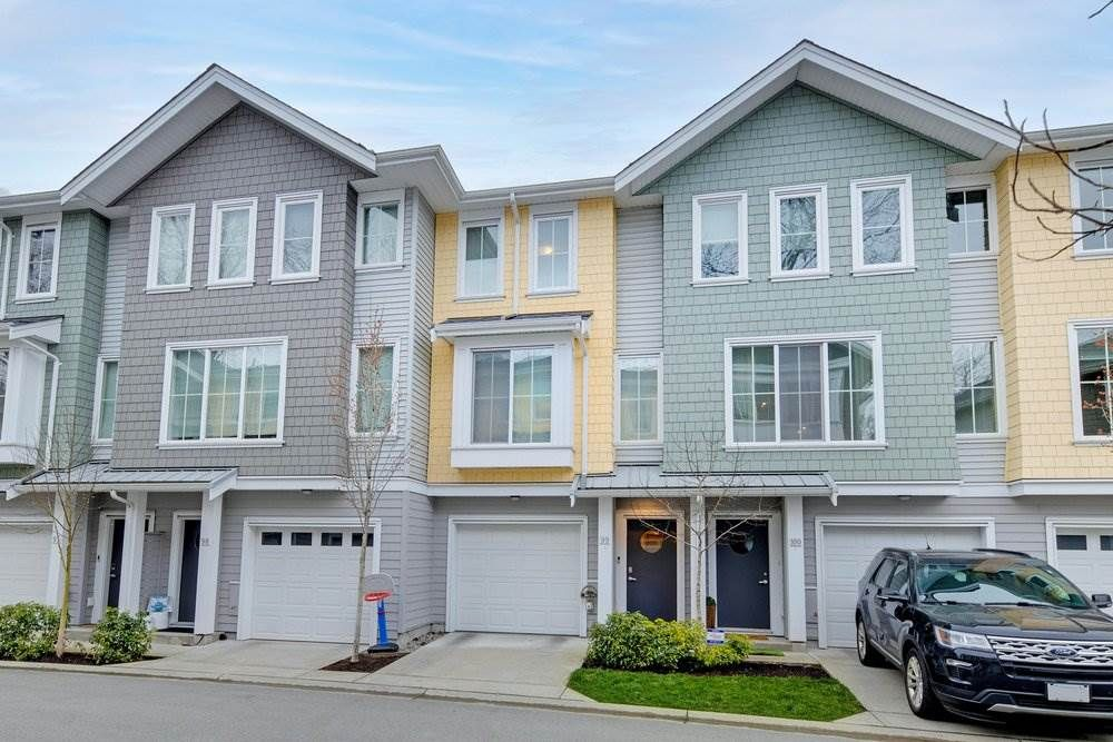 Main Photo: 99 5550 ADMIRAL Way in Ladner: Neilsen Grove Townhouse for sale : MLS®# R2560797